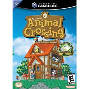 Animal Crossing - Box