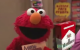 Elmo kicks his smoking habit