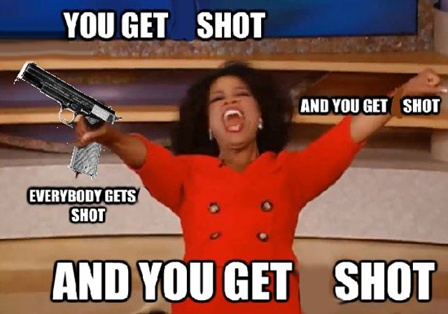 Radio Citrus #8: Everyone in Florida gets shot eventually