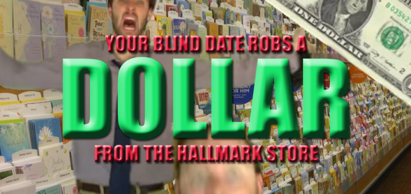 Radio Citrus #19: Your blind date robs a dollar from Hallmark
