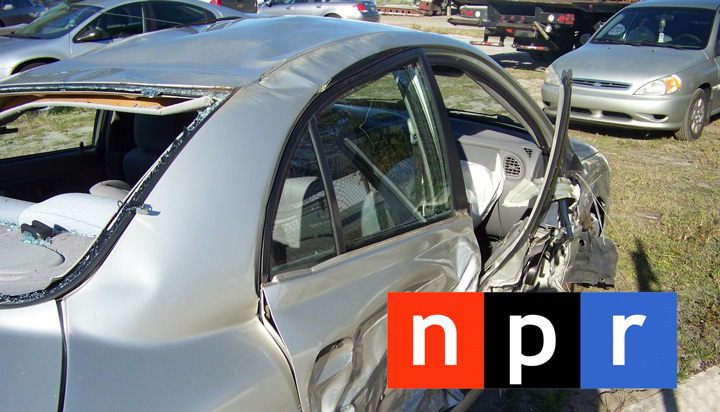 This is why I don't work for NPR
