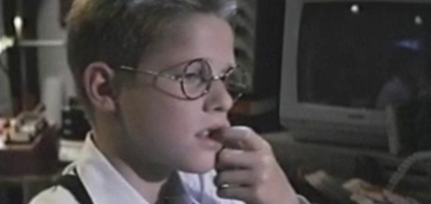 """A """"Riff"""" Track: Whiz Kid (1989)"""