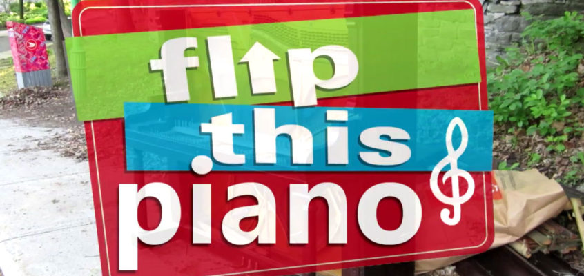 Flip This Piano